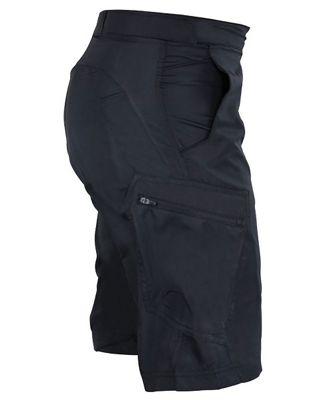 Serfas Women's Angel Zip Baggy Short