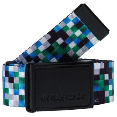 Quiksilver Badge Belt - Men's