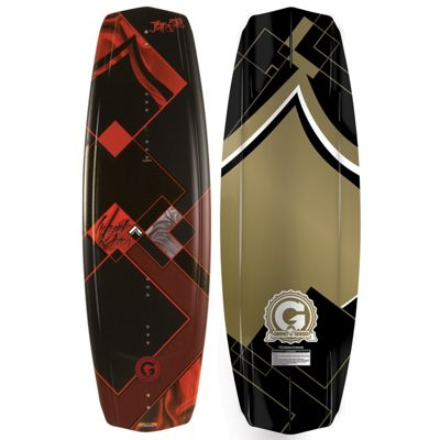 Liquid Force Jett Grind Wakeboard 132 - Women's