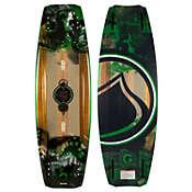 Liquid Force Shane Hybrid Blem Wakeboard 138 - Men's