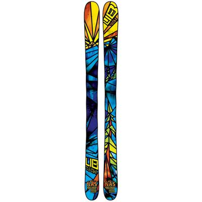 Lib Tech Pow NAS Skis - Men's