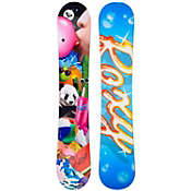 Roxy Sugar Banana Snowboard 149 - Women's