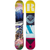 Roxy T-Bird Snowboard 149 - Women's
