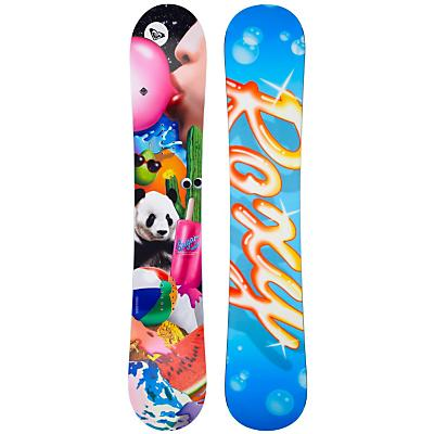 Roxy Sugar Banana Snowboard 152 - Women's