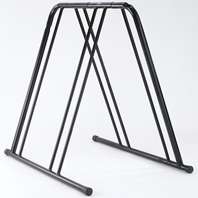 Gear Up Four-On-The-Floor 4 Bike Folding Floor Stand