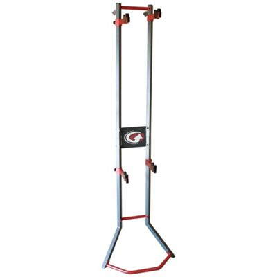Gear Up Platinum Steel 2 Bike Gravity Stand