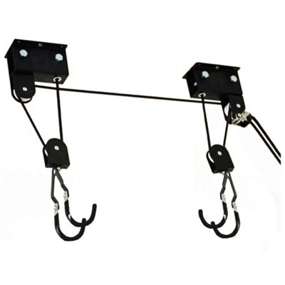 Gear Up Up and Away Deluxe Hoist System