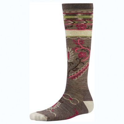 Smartwool Women's Arrow Top Sock