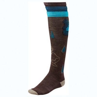 Smartwool Women's Between the Drops Sock