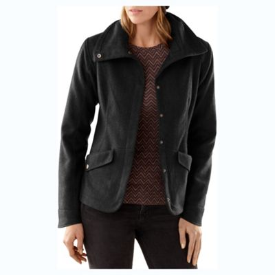 Smartwool Women's Campbell Creek Jacket