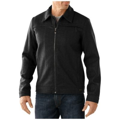 Smartwool Men's Campbell Creek Jacket