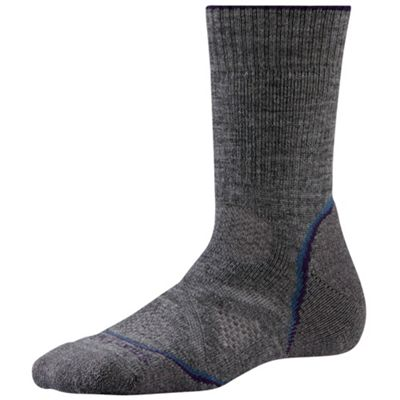 Smartwool Women's PhD Outdoor Heavy Crew Sock