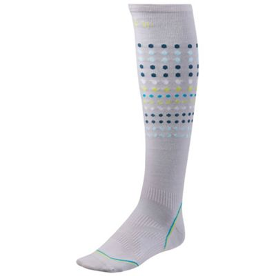 Smartwool Women's PhD Run Ultra Light Kneehigh Sock
