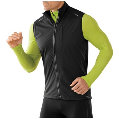 Smartwool Men's PhD Run Divide Vest
