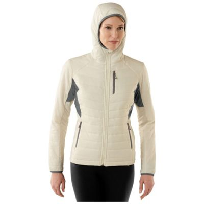Smartwool Women's PhD SmartLoft Full Zip Hoody