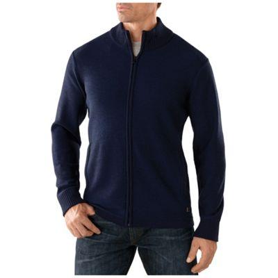 Smartwool Men's Pioneer Ridge Full Zip Top