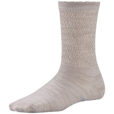 Smartwool Women's Pointelle Crew Sock