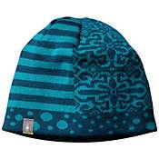Smartwool Women's Split Stripe Ski Hat