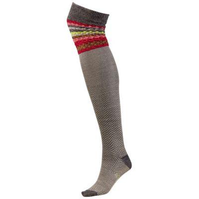Smartwool Women's Striped Chevron Sock
