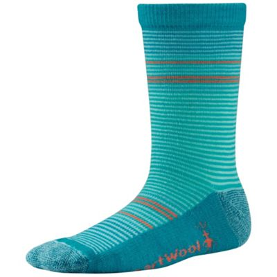 Smartwool Kids' Thinscape Stripe Sock