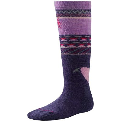 Smartwool Kids' Wintersport Fox Sock