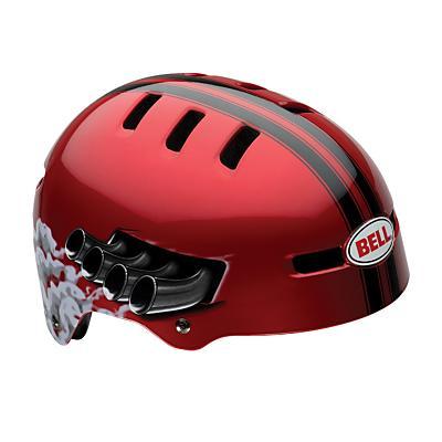 Bell Kids' Faction Helmet