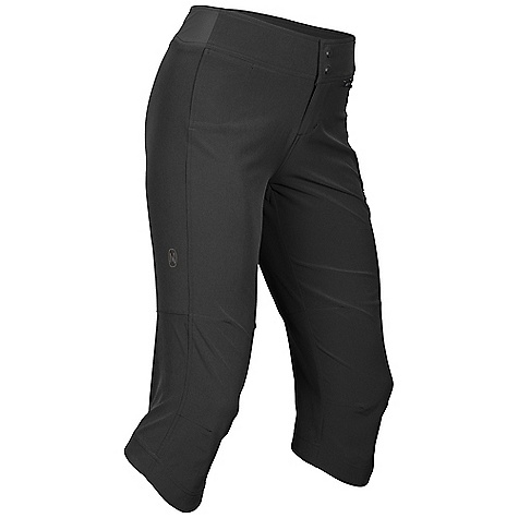 photo: Sugoi Mobil Capri hiking pant