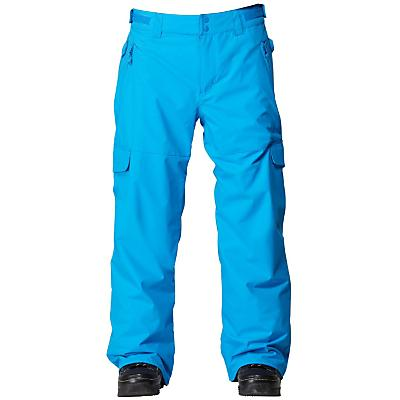 Quiksilver Portland Insulated Snowboard Pants - Men's