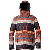 Quiksilver Mission Snowboard Jacket - Men's