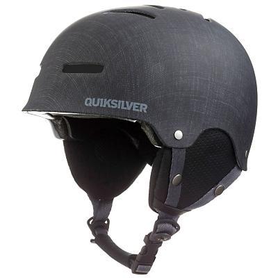 Quiksilver Gravity Zone Flex Snowboard Helmet - Men's