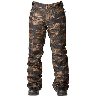 Quiksilver Public Snowboard Pants - Men's