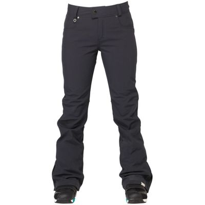 Roxy Creek Softshell Snowboard Pants - Women's