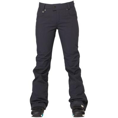 Roxy Creek Softshell Snowboard Pants - Women's