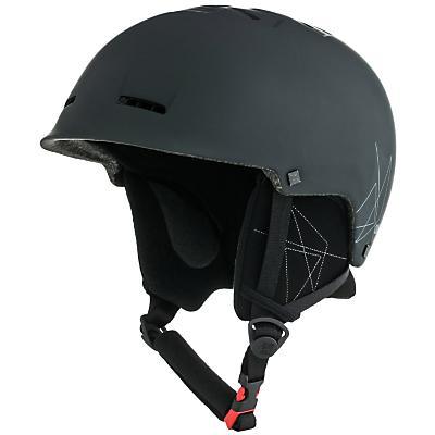 Quiksilver Fusion Snowboard Helmet - Men's