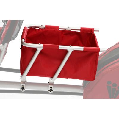 Weehoo Cargo Basket Kit