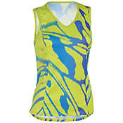 Shebeest Women's Easy V Butterfly Sleeveless Jersey