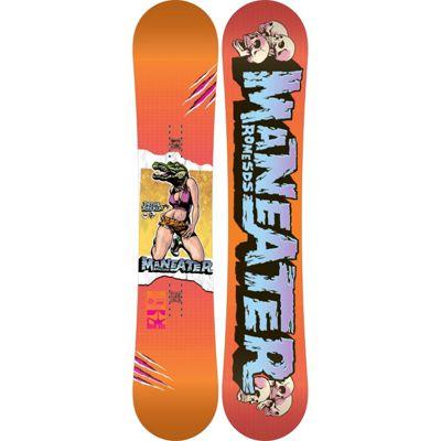 Rome Detail Rocker Blem Snowboard 146 - Women's