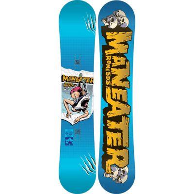 Rome Detail Rocker Blem Snowboard 149 - Women's