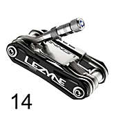 Lezyne Rap LED Multi Tool