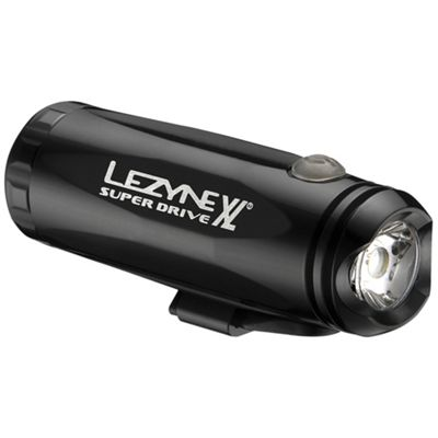 Lezyne Super Drive XL Flashlight