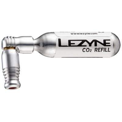 Lezyne Trigger Drive CO2 Inflator