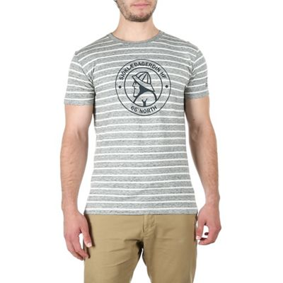 66North Men's Logn T-Shirt