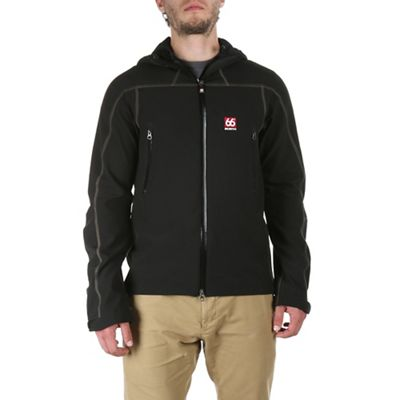 66North Men's Vatnajokull Softshell Jacket