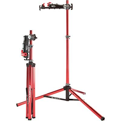 Feedback Sports Pro-Elite Work Stand with Tote Bag