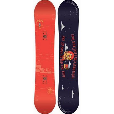 Rome Crossrocket Blem Snowboard 152 - Men's