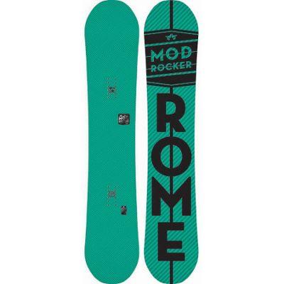 Rome Mod Rocker Snowboard 153 - Men's