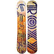 Roxy Eminence C2BTX Snowboard 155 - Women's
