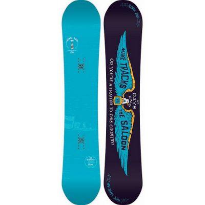 Rome Crossrocket Snowboard 156 - Men's