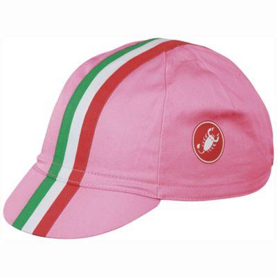 Castelli Men's Retro 2 Cap
