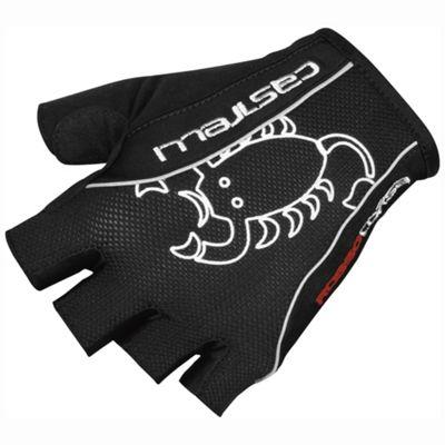 Castelli Men's Rosso Corsa Classic Glove
